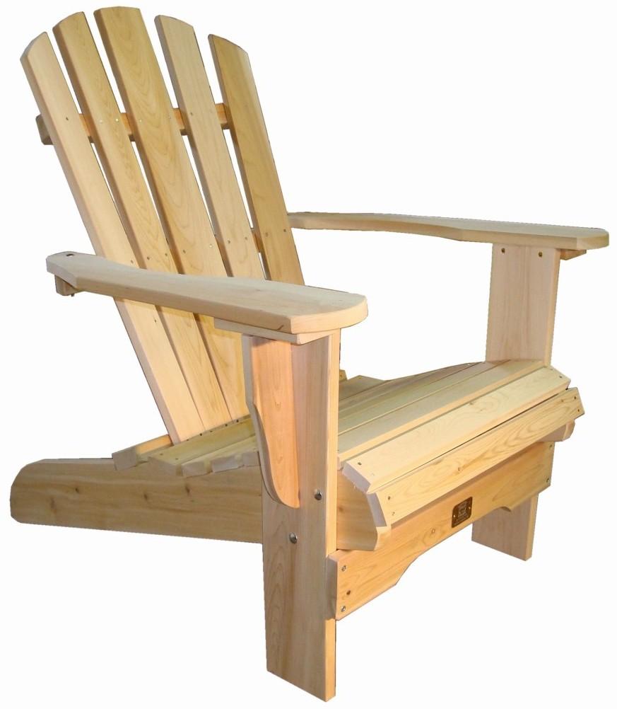 Coussin Pour Fauteuil Adirondack fauteuil adirondack fauteuil de jardin en bois muskoka