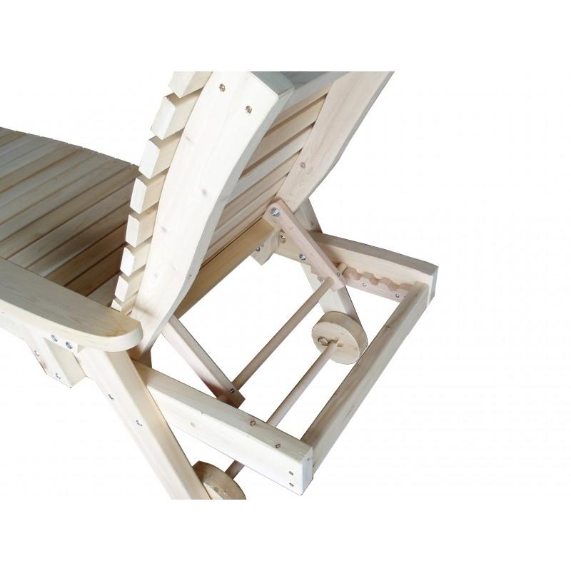 chaise longue bain de soleil kebek. Black Bedroom Furniture Sets. Home Design Ideas
