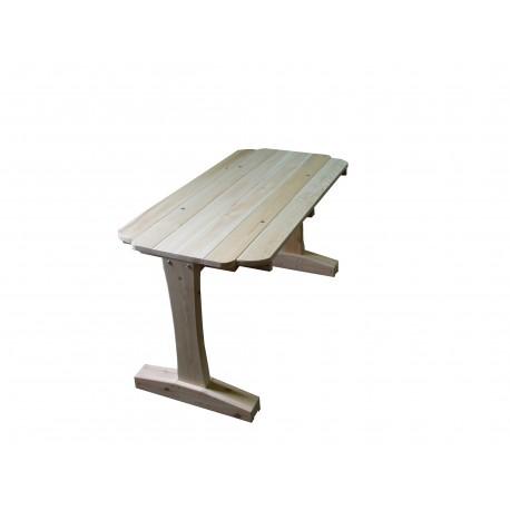 Rallonges Table Balançoire à Roues
